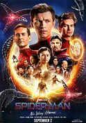 Spider-Man : No Way Home
