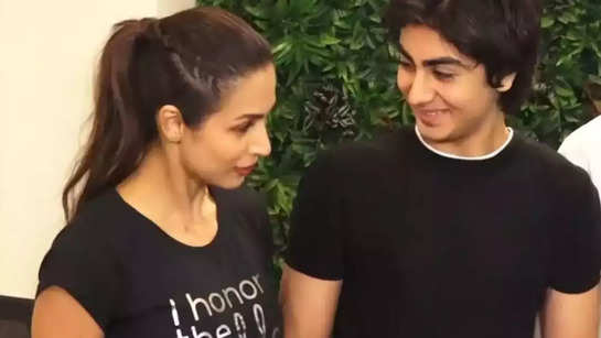 Malaika Arora is missing Arhaan Khan, says 'Heartbreaking to not have my son around me'