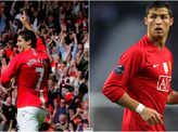 Cristiano Ronaldo returns to Manchester United after 12 years, these throwback photos of the football star will give you all the feels!