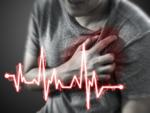 Risk factors of heart attack