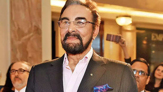 Kabir Bedi on need for vaccine equity: There are 26 million disabled people in India; unless they are also vaccinated, it would be a tragedy