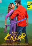 Karthik's The Killer