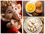 Easy sweets to prepare during Ganesh Chaturthi