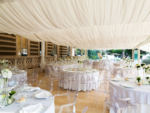 Get busy in wedding preparations