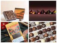 Most delicious chocolates from Hong Kong