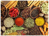 How these spices can help in weight loss