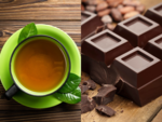 Can chocolates and green tea increase your life span?