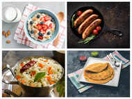 10 easy breakfast ideas for a long and healthy life