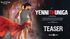 Yenni Thuniga - Official Teaser