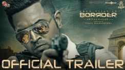 Borrder - Official Trailer