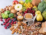 Not eating protein intake