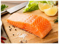 What do white spots on salmon mean? Here's the answer