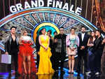 Bigg Boss OTT finale: Pratik Sehajpal emerging as the first confirmed contestant of BB 15 to Shamita Shetty apologising to Divya Agarwal, highlights of the night