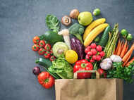 Can vegetarian food prevent COVID-19 infection?
