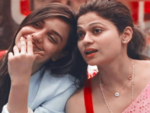 Divya talks about her relationship with Shamita Shetty now