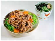 What are Soba noodles and why they are good for weight loss
