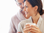 Romantic ways to wake your partner up in the morning