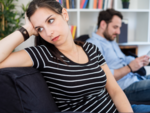 Men take notes, 5 ways to deal with an angry wife!