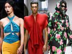 Trendspotting at London Fashion Week SS 22