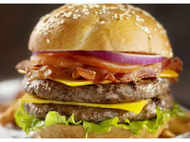 Places that serve the best burgers in Delhi/NCR