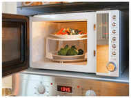 This is how you must reheat leftovers to ensure food safety