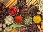 Weight check tip 5: Add spices to your food