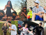 #DaughtersDay2021: Punjabi celebs' little princesses are the apple of everyone's eyes