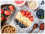 Foods that help heal and repair body