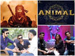 Ranbir Kapoor - 4 films