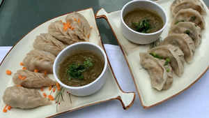 Watch: How to make Momos