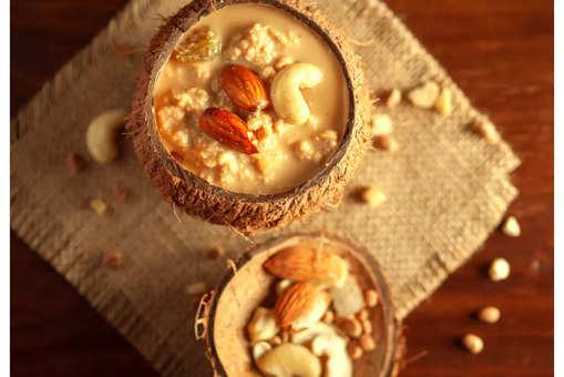 Tender Coconut Kheer