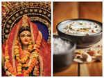 Maa Chandraghanta puja vidhi and bhog