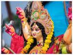 Maa Chandraghanta Puja Vidhi