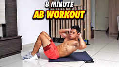 COMPLETE Ab Workout | No Equipment Home Workout