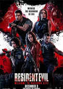 Resident Evil: Welcome To Raccoon City