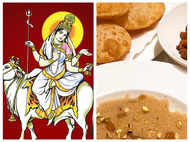 Navratri Day 8: Puja vidhi and bhog for Maa Mahagauri