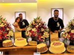 Hardik Pandya's birthday celebration photos with wife Natasa and son Agastya are all things adorable!