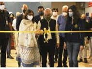 Roseate Hotels & Resorts reopens ISKATE at the Ambience Mall, Gurugram