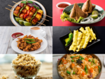 Must-try snacks for Dussehra