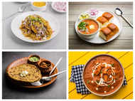 Enjoy these popular street foods this Dussehra