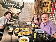 Restaurant Review: Tori