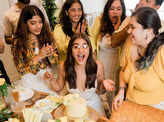 Candid pictures from Pooja Hegde's birthday brunch go viral