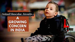 Spinal Muscular Atrophy: A growing concern in India