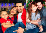 TV couples separated due to domestic violence