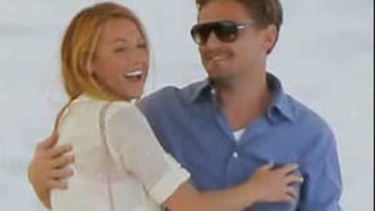 Is Leonardo dating Blake Lively?