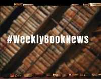 Weekly Books News (April 15-21)
