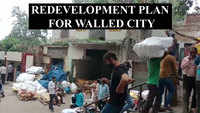 Delhi: New group housing project to come up near Town Hall in Walled City