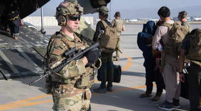 Kabul airport news: US braces for more ISIS attacks after carnage at Kabul airport