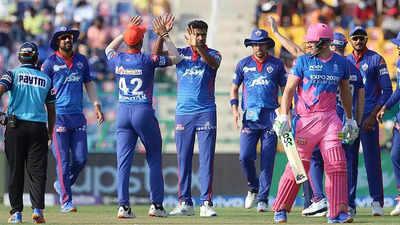 DC vs RR Highlights, IPL 2021: Delhi Capitals beat Rajasthan Royals by 33 runs