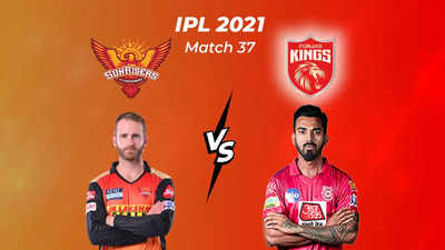 IPL 2021, SRH vs PBKS Highlights: Punjab Kings beat Sunrisers Hyderabad by 5 runs